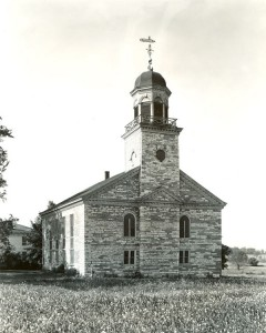 Stone Arabia Reformed Church